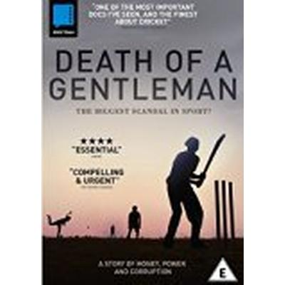 Death of a Gentleman [DVD]